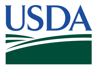 USDA Logo - K-State Office Park