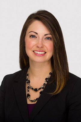 Kate Ryan, Commercial Leasing and Engagement Manager