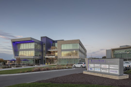 K-State Office Park Manhattan Kansas Real Estate